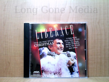 'Twas The Night Before Christmas by Liberace (CD)