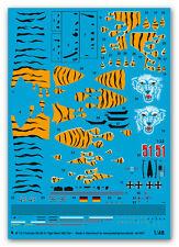 Peddinghaus 1/48 1413 TORNADO IDS AG 51 Tiger Meet 2003