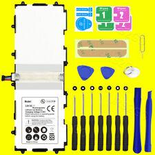 """Upgraded Battery for Samsung Galaxy Note 10.1"""" GT-N8013 N8010 N8020 N8000 + Tool"""
