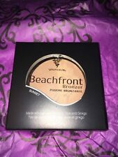 YOUNIQUE BEACHFRONT BRONZER - AUTHENTIC - NEW IN BOX CHOICE - SUNSET or HERMOSA