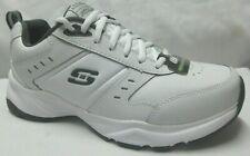 Skechers Haniger Wide Fit  Men Walking Shoes 7