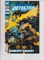 Detective Comics Batman #1005 NM- 9.2 Cover A DC Comics Arkham Knight Robin 2019