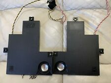 """ASUS MS MX279H 27""""LCD Monitor Speakers set with screw"""
