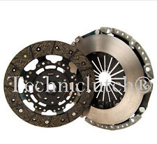 2 PIECE CLUTCH KIT VOLVO V50, S40 / MAZDA 3 / FORD FOCUS
