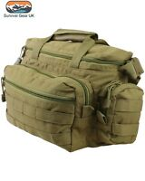 Coyote Alpha Grab Bag 15 Litre Contractors Soldiers Police Military Rucksack