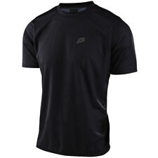 Troy Lee Designs TLD Cycling MTB Short Sleeve Flowline SS Jersey Black XLarge