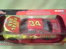 1996 Racing Champions 1/18 Mike McLaughlin #34 Royal Oak Open Hood  Diecast