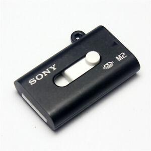 Sony Memory Stick Micro Card Reader,Sony M2 Card USB Reader Adapter,MSAC-UAM2