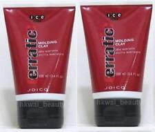 Joico Ice Erratic Hair Molding Clay hair 100ml 3.4 oz x 2 pcs