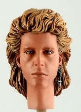 1:6 Custom Portrait Brooke McCarter as Paul Version 1 from The Lost Boys