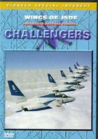 Wings of JSDF: Challengers (DVD, 2000), New