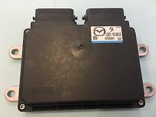 ECM PCM Genuine Mazda OEM # L5E1-18-881A 2012-14 MAZDA 5