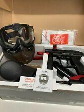 Spyder Paintball Tactical Sniper Combo Kit