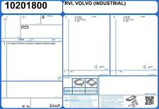Full Engine Gasket Set VOLVO (INDUSTRIAL) FH13 12.8 440 D13A440 (9/2007-)