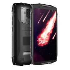 5,7 Pouces Blackview BV6800 Pro 4Go+64Go IP68 Téléphone Smartphone étanche Noir