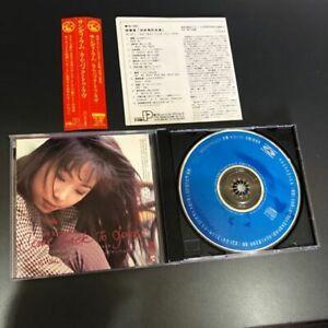 林憶蓮 林忆莲 Sandy Lam 回来爱的身边 SM 直输 日版Japan Press w/obi