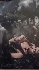 Victoria Frances Poster Vintage 61 cm X 91 Cm