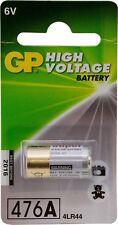 Gp 476A 6v Alkaline Battery Gp 4lr44