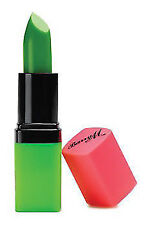 Barry M Genie Pink Colour Changing Magic Lip Paint Womens Lipstick Cosmetics