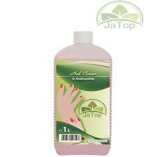 JaTop Nail Cleaner, Nagelcleaner 1l,  Entfetter, Gelschwitzschichtentferner