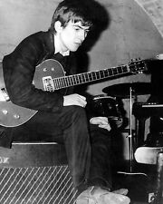 "Beatles at The Cavern Club 10"" x 8"" Photograph no 3"