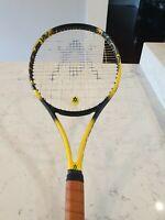 Volkl C10 Pro Oversize Tennis Racquet German Engineering 🇩🇪