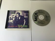 Various : Pump Up the Volume CD 1990 11 TRK VERSION CD