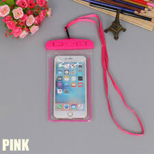 Underwater 20m Waterproof Case Cover Bag Dry Pouch For Mobile Phone all Phone
