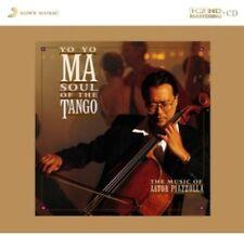 Yo-Yo Ma - Soul of the Tango [New CD] Hong Kong - Import