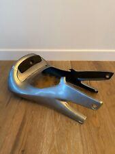 Aprilia RS250 Seat Cowl Silver Genuine OEM