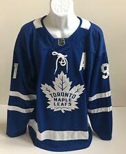 9ed0e159 John Tavares Jersey Toronto Maple Leafs NHL Fan Apparel & Souvenirs ...