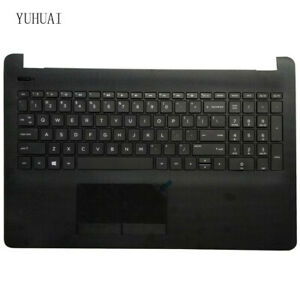 FOR HP 15-BS020wm 15-bs033cl 15-bs028cy 15-bs0xx Keyboard US Palmrest COVER