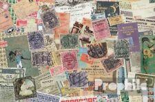 Allenstein 10 diferentes sellos Allenstein
