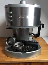 Espressomaschine DeLonghi EC 330 s