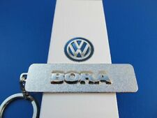 Volkswagen Vw Bora Porte-Clés, Original Neuf