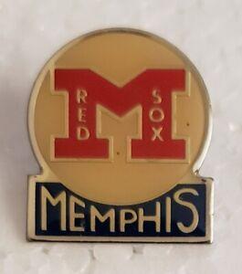 Negro League 100yrs 1920-2020 - MEMPHIS RED SOX Lapel Pin
