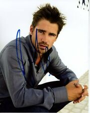 COLIN FARRELL Signed Autographed Photo