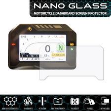 Honda CBR1000RR FIREBLADE (2017+) NANO GLASS Dashboard Screen Protector