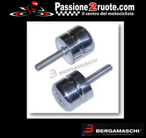 Pair Weights Stabilizers Handlebar Specific suzuki Chrome-Plated