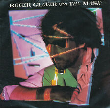 Roger Glover (Deep Purple) The Mask / Remote Holland Import 45 W/Picture Sleeve