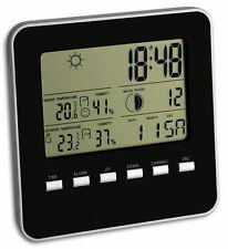 TFA 35.1098 Quadro digitale Funkwetterstation innen außen mit Außensensor