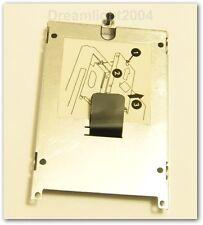 2 pc HP  8540P  8510 8510p 8530p 8710w 8530w SATA HDD Caddy HDD Tray with screw