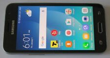 Samsung Galaxy Luna SM-S120VL Amp 2 SM-J120AZ LCD Screen Touch Digitizer + Frame