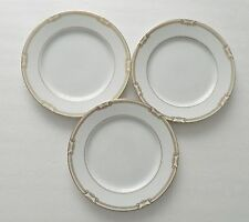 "Fitz & Floyd American Settings Collection ""Westchester"" pattern 3 Salad Plates"