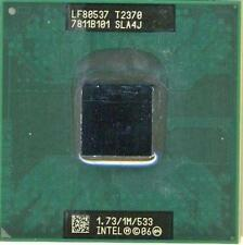 Intel Pentium Dual Core Mobile T2370 1.733GHz/1M/533MHz Socket P Proc SLA4J