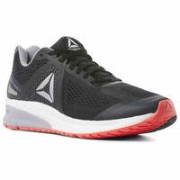 NEW Reebok CN6869 Men Harmony Road 3 Running shoes black grey red sneakers 12.5
