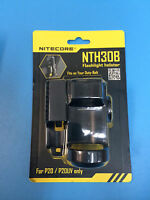 Nitecore NTH30B Flashlight Holster For P20 P20UV Flashlight