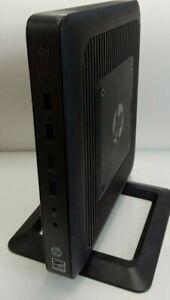 HP T620  w AMD GX-217GA(1.65Ghz) 4Gb/16Gb SSD/base/AC charger -SPECIAL PRICE $73