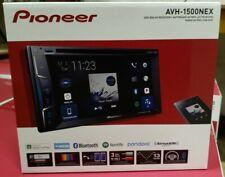 """Pioneer AVH1500NEX In-Dash Double Din DVD/CD/MP3  6.2"""" Touchscreen AVH-1500NEX"""