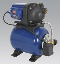 Sealey WPB050 montaje en superficie 50ltr/min 230V bomba